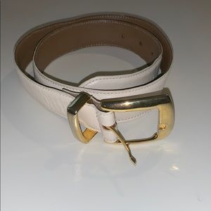 Talbots Belt Medium